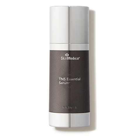 Antidote Skincare Self Review by Skinmedica Tns Essential Serum Dermstore