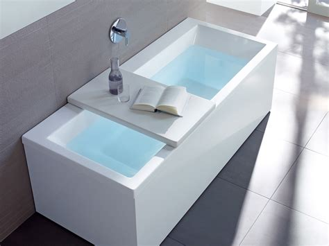 how to cover a bathtub bathtub cover bathtub cover by duravit