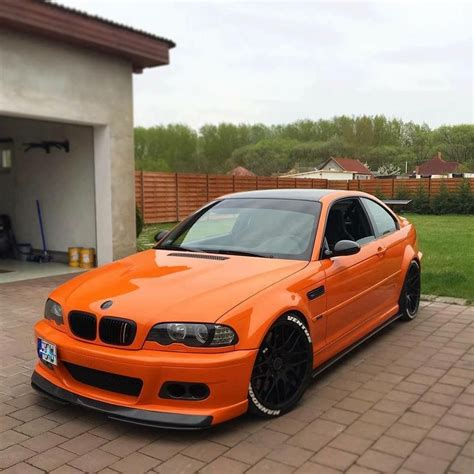 Modification Bmw E46 by Modified E46 Www Imagenesmy