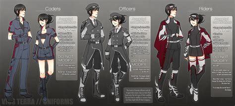 Marine Zippers Navy Jacket Jaket Anime One vios terra uniforms by tenyune on deviantart