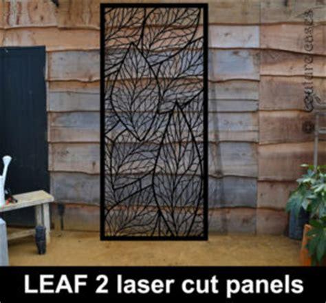 leaf laser cut metal panels architectural screens laser cut screens architectural home interiors
