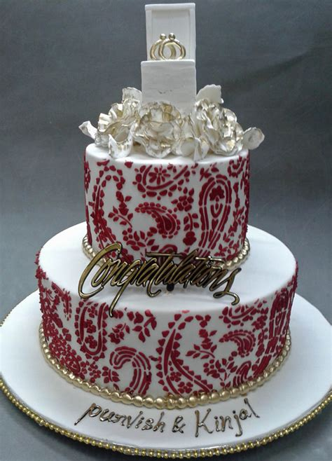 Engagement Cake Images best engagement cake shop in mumbai deliciae cakes