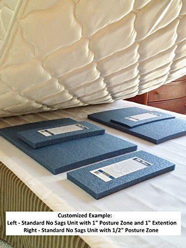 Mattress That Doesn T Sag by Sagging Mattress Support Bed Helper Standard No Sags