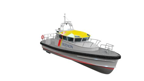 titanic boat design pictures the next generation lifeboat from berthon ybw