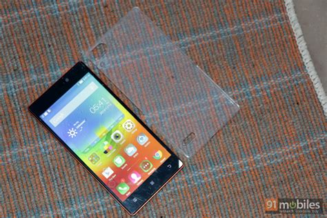 Lenovo Vibe Review lenovo vibe x2 review things come with affordable price tag also 91mobiles