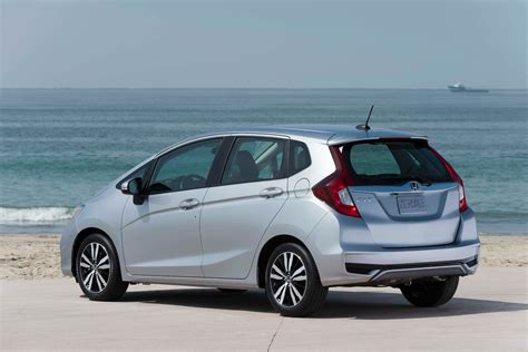 New Honda Fit 2018 by 2018 Honda Fit Ex New Car Release Date And Review 2018