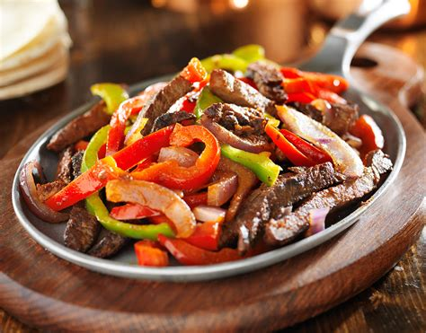 Exceptional Fajitas Recipe #5: Skirt-Steak-Beef-Fajita-Platter.jpg