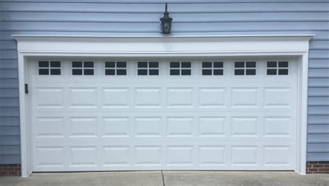 Garage Door Replacements by 3610 Residential Garage Door Installation A Plus Garage