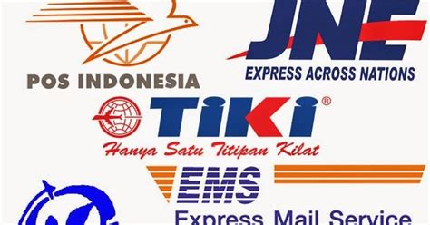 cek resi tiki jne lacak pengiriman cek resi jne tiki ems pos indonesia