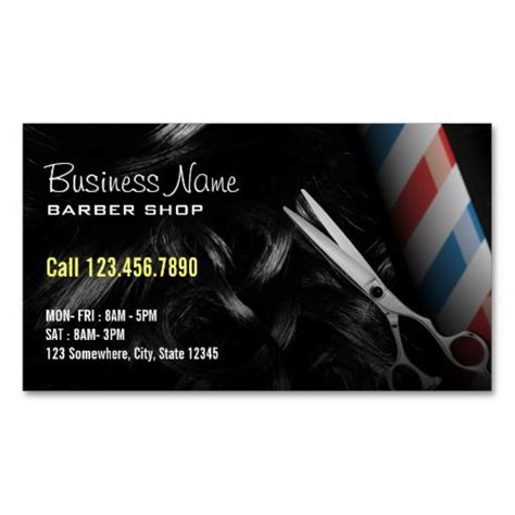 barber business card template psd barber business cards psd gallery card design and card