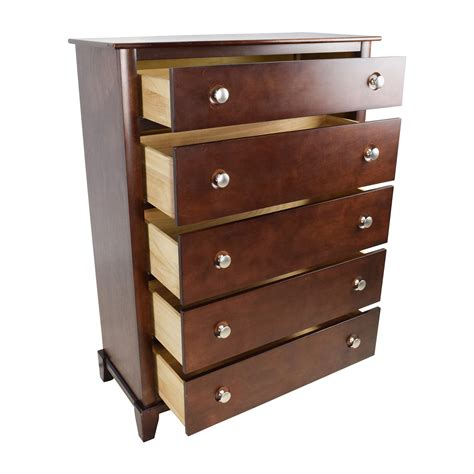 Solid Dresser by 53 Solid Wood Dresser Storage