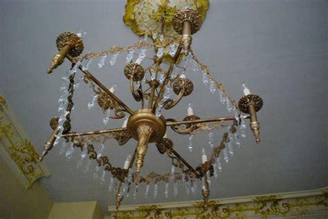 luster antik antiker italienischer l 252 ster antike kronleuchter