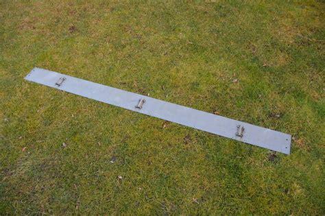 rasenkanten aus metall 122 cortenstahl rasenkanten 15 cm h 246 he metallmoebel24