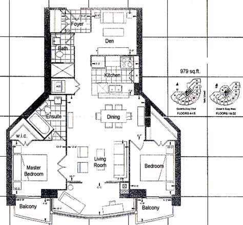 208 queens quay floor plans 208 queens quay west floor plan meze blog