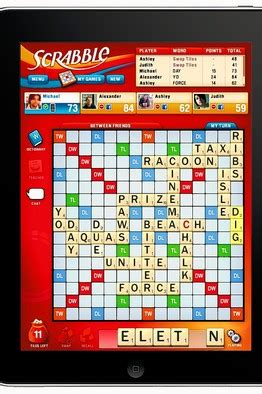 problems with scrabble app a review of some new apps wsj