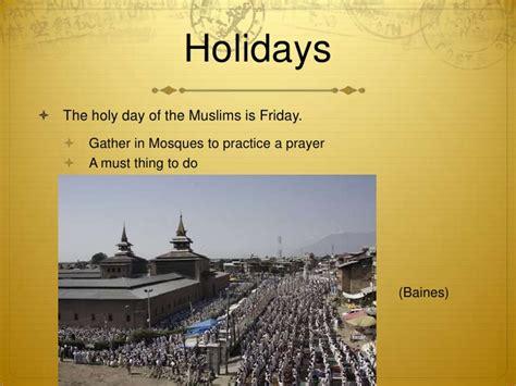 presentation islam