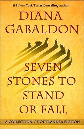 seven stones to stand or fall a collection of outlander fiction books 1000 ideas about book corners on book corner