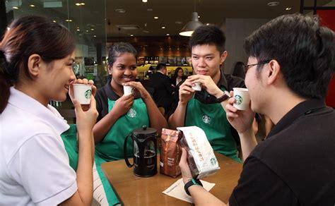 Starbucks: Perk Up With Fresh Opportunities » Leaderonomics.com
