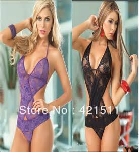 Girl sexy dress women s clothing costume lingerie pajamas nightgown