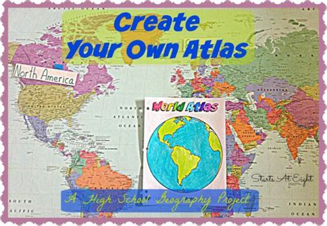 make your own world map the world s catalog of ideas