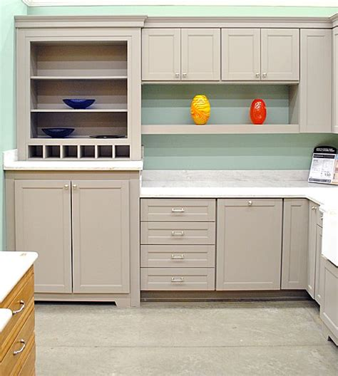 Home Depot Martha Stewart Kitchen Cabinets | our kitchen renovation with home depot