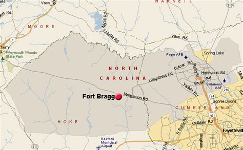 fort bragg carolina map ft bragg real estate website of caxachew
