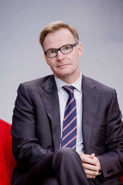 volvo trucks ceo olof persson set  resign report  auto