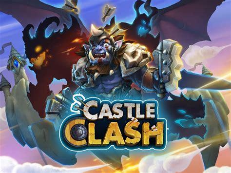 castle clash age of legends apk v1 3 12 for - Castle Clash Apk