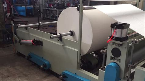 Small Paper Machine - 2014 best seller cheap small toilet paper machine