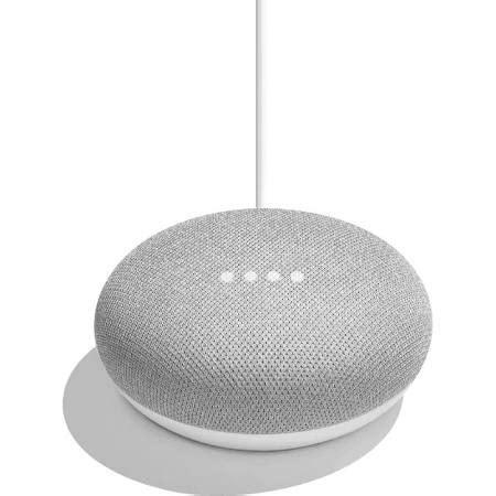 preguntas para google home google home mini primeros datos filtrados clipset