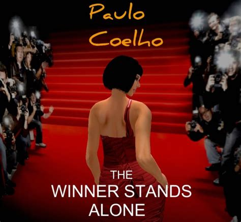 the winner stands alone the winner stands alone by paulo coelho audiobook review allwords