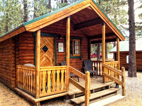 Cabins In Mammoth Lakes by Affordable Rustic Sleeping Cabins At Mammoth Mountain Rv