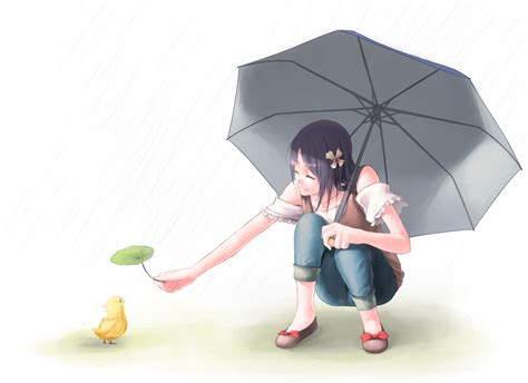 Anime Umbrella by Rotix 626446 Zerochan