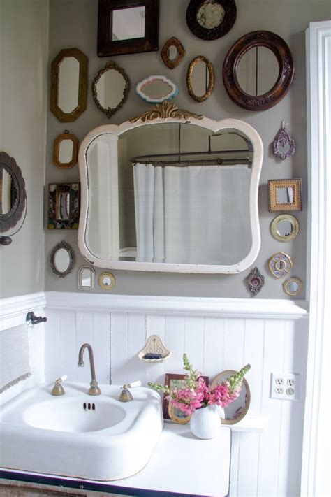 25 best ideas about small vintage bathroom on pinterest mirror small vintage mirrors 8 of 15 photos