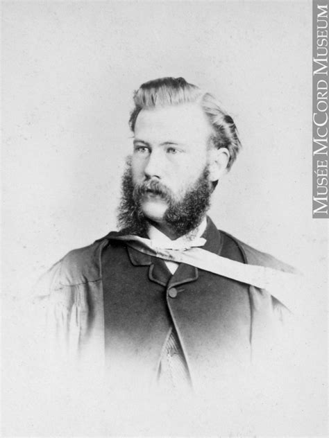 Biography – BELL, ROBERT (1841-1917) – Volume XIV (1911