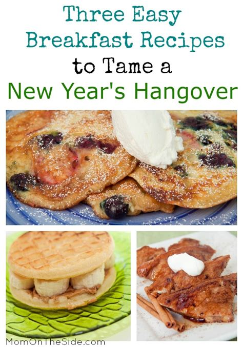 make ahead new year recipes new year breakfast recipes 28 images new year s