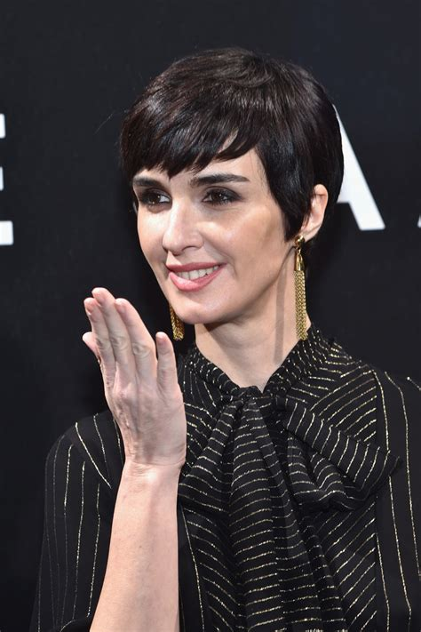 Paz Vega Pixie   Short Hairstyles Lookbook   StyleBistro
