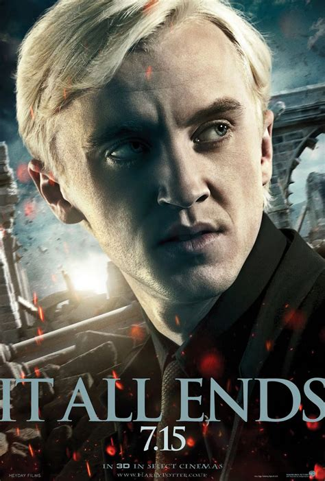 film fantasy o smoku harry potter e i doni della morte parte 2 il poster di