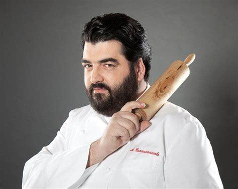 cucine da incubi lo chef cannavacciuolo racconta la sua napoletanit 224 al