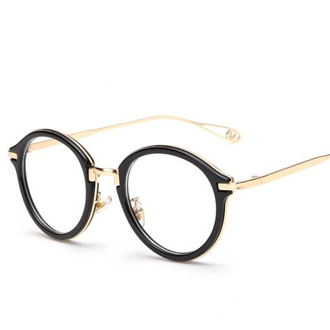 popular korean glasses frames buy cheap korean glasses
