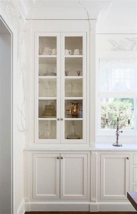 White Kitchen Display Cabinet Are You This Common Kitchen Design Mistake Benjamin Color Kitchen Cabinets And