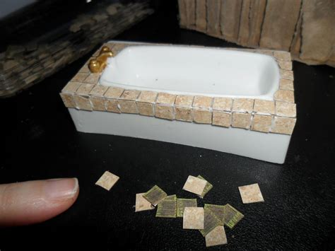 dollhouse bathtub dollhouse bathtub wip by kayanah on deviantart