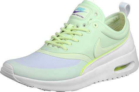 Nike Am Thea Ijo Neon nike air max thea ultra w shoes green neon