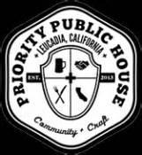 priority public house leapset encinitas