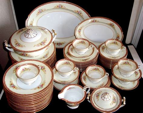 vintage china 17 best images about dinner service fine bone china on