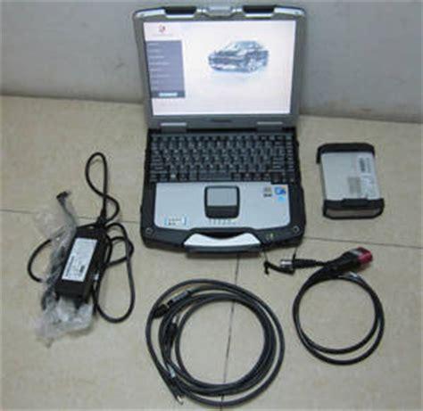 Porsche Diagnose Software by Sell Piwis Tester Ii Posche Diagnostic Tool Porsche