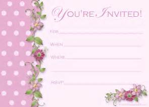 free printable sweet 16 party invitation