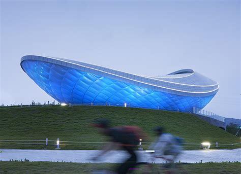 Free Home Floor Plan Designer river culture pavilion daegu south korea