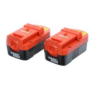 black und decker akku black decker 18 volt battery