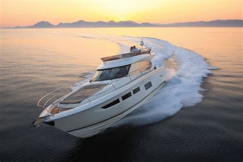 top boat brands the brand new prestige 500 flybridge is perfect for your